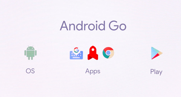 Android Go搭載で最高